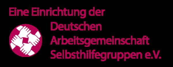 Eine Einrichtung der DAG-SHG Logo